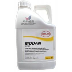 MODAN 250EC 5 L D.PROD.01.02.2017PARTIA 016-17--10000