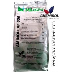 AMINOLEAF 600 1KG 20-20-20