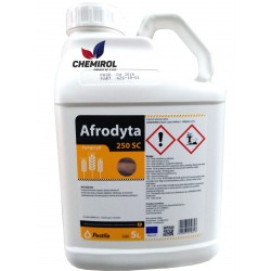 AFRODYTA 250SC 5L