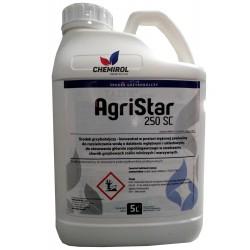 AGRI STAR 250 SC 5 L D.PROD. 24.11.2017PARTIA 317110446