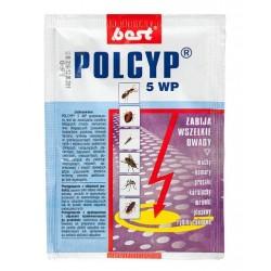 BEST-POLCYP 5WP 25GR