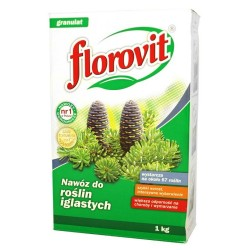FLOROVIT DO IGLAKÓW 1KG