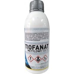 TIOFANAT METYLOWY 500 SC 1L TOPSIN