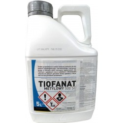 TIOFANAT METYLOWY 500 SC A' 5L TOPSIN