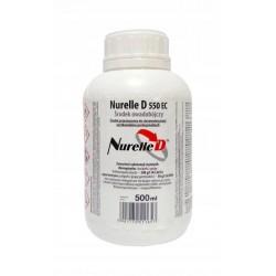 NURELLE D 550EC 0,5L OWADOBÓJCZY