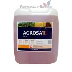 AGROSAR 360SL 20L D.PROD. 06.2019 PARTIA 201906129 201906155