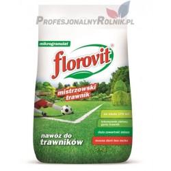 FLOROVIT DO TRAWNIKÓW Z MCHEM 5 KG (10)