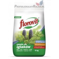 FLOROVIT DO IGLAKÓW 5KG WOREK