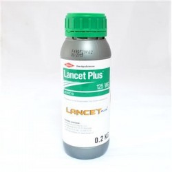 LANCET PLUS 125WG 0,2KG+DASSOIL 0,5 L