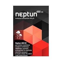 NEPTUN 480EC 5L D.PROD. 03/2017PARTIA:721204