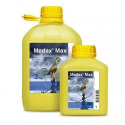 MEDAX MAX 3KG DAT.PROD. 21.12.2016PARTIA 176600447