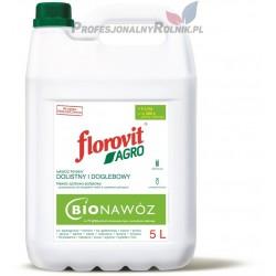 FLOROVIT EKOLOGICZNY BIONAWÓZ 5L