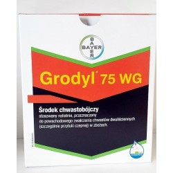 GRODYL 75WG 600GR